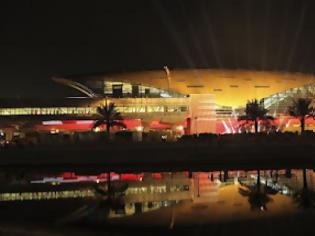Φωτογραφία για Το ΜΕΤΡΟ του Ντουμπάι έχει κάτι που δεν υπάρχει πουθενά αλλού στον κόσμο! Δείτε το...