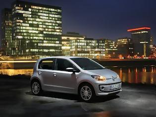 Φωτογραφία για VW : Νέα χρηματοδότηση ΄΄easy up!΄΄