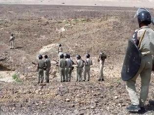Φωτογραφία για Απελευθερώθηκαν oι αμερικανοί τουρίστες που είχαν απαχθεί στην Αίγυπτο