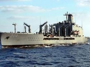 Φωτογραφία για Τραγικός ο απολογισμός από το ναυτικό επεισόδιο στον Κόλπο
