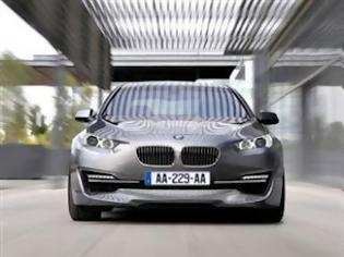 Φωτογραφία για Το κορυφαίο μοντέλο της BMW!