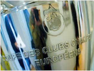 Φωτογραφία για ΟΙ ΥΠΟΨΗΦΙΟΙ ΤΗΣ UEFA ΓΙΑ ΤΟΝ ΚΟΡΥΦΑΙΟ ΠΑΙΚΤΗ ΤΗΣ ΧΡΟΝΙΑΣ!