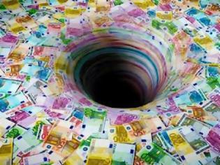 Φωτογραφία για «Τρύπα» 2 δισ. ευρώ προβλέπει το ΔΝΤ