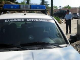 Φωτογραφία για Ελληνοαλβανικό ξύλο και καταδίωξη στο Μεσολόγγι!