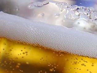 Φωτογραφία για Ιδανική επιλογή ποτού για το καλοκαίρι η μπίρα