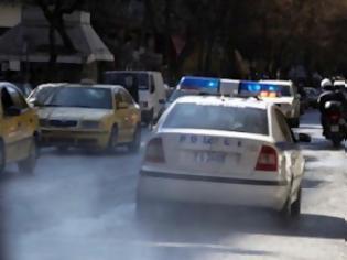 Φωτογραφία για Άγρια συμπλοκή μεταξύ Ελλήνων και Αλβανών στο Μεσολόγγι