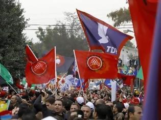 Φωτογραφία για Διαδηλώσεις των Τουρκοκυπρίων κατά του Ερντογάν Αντιτίθενται στην οικονομική και πολιτική γραμμή της τουρκικής κυβέρνησης