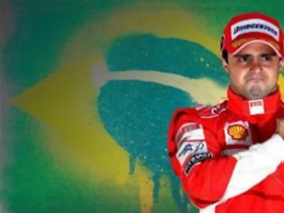 Φωτογραφία για Μάσα: Μπορώ να μείνω στη Ferrari