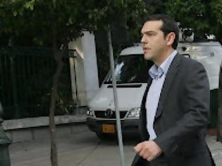 Φωτογραφία για Ο ΣΥΡΙΖΑ σε στρατηγική πόλωσης