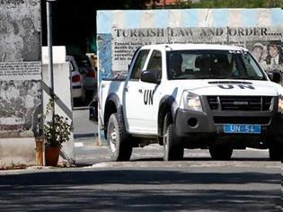 Φωτογραφία για Βρετανικά «τερτίπια» και «τρικλοποδιές» στο ψήφισμα για την UNFICYP