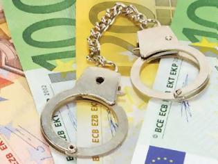 Φωτογραφία για Συλλήψεις για χρέη σε Θεσσαλονίκη και Κιάτο