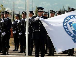 Φωτογραφία για Κρίσεις στην Ελληνική Αστυνομία [Ολα τα ονόματα]