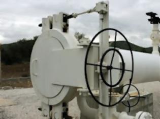 Φωτογραφία για Το 2019 η Κύπρος θα εξάγει φυσικό αέριο