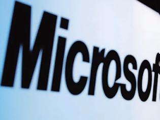 Φωτογραφία για Έρευνα εις βάρος της Microsoft ξεκινά η Κομισιον