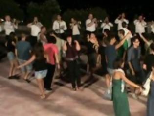 Φωτογραφία για Άκρως επιτυχημένη η συναυλία με τα χάλκινα της Κοζάνης που διοργάνωσε ο Δήμος Κοζάνης! [video]
