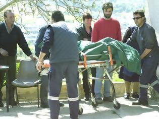 Φωτογραφία για Θρήνος στην Λάρισα για τον ξαφνικό θάνατο 25χρονου πρώην καταδρομέα!!!