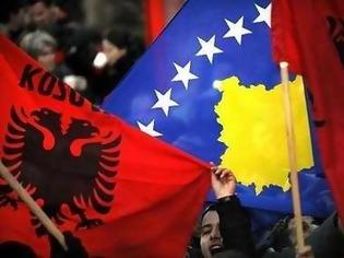 Φωτογραφία για «ΗΠΑ και Γερμανία ζητούν απόσυρση των σερβικών δυνάμεων από το Κόσοβο»