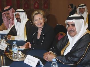 Φωτογραφία για Αντιαεροπορικό ραντάρ των ΗΠΑ στο Κατάρ