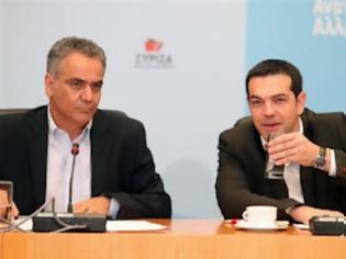 Φωτογραφία για «Το πρόγραμμα δεν βγαίνει» ούτε οικονομικά, ούτε κοινωνικά, τονίζει ο ΣΥΡΙΖΑ