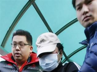 Φωτογραφία για Συνελήφθησαν 36 Κινέζοι ψαράδες