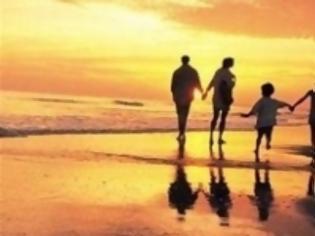 Φωτογραφία για Πιο υγιείς όσοι ζουν κοντά στη θάλασσα!