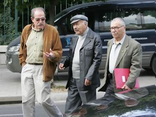 Φωτογραφία για Εντοπίστηκαν συνταξιούχοι με 6000 € μηνιαίως χωρίς δηλώσεις στην εφορία