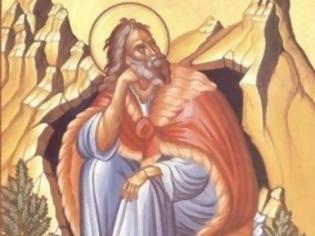 Φωτογραφία για Σύγχρονο θαύμα του Προφήτη Ηλία