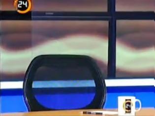 Φωτογραφία για Γνωστή παρουσιάστρια λιποθύμησε on air [video]