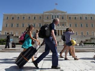 Φωτογραφία για Μειωμένες οι εισπράξεις από τον τουρισμό στο πρώτο τρίμηνο του 2012