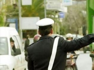 Φωτογραφία για Διακοπή κυκλοφορίας στην Αττική