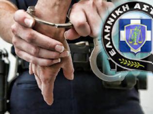 Φωτογραφία για Συνελήφθη 34χρονος Βολιώτης για μη πληρωμή ΦΠΑ