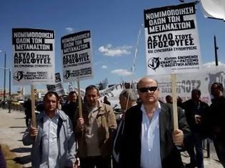 Φωτογραφία για Οι Στατιστικές βεβαιώνουν πως οι αλλοδαποί δολοφονούν τους Έλληνες!!! (Να απαγορευτούν τα μαθηματικά! Είναι ρατσιστικά...)