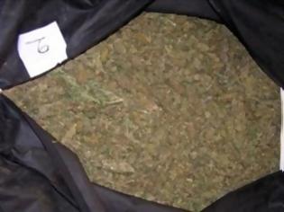 Φωτογραφία για Εντοπίστηκε σάκος με ναρκωτικά σε θαλάσσια περιοχή στη Πρέβεζα