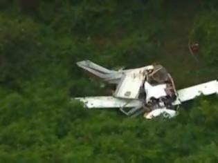Φωτογραφία για Νεκρός πιλότος στο Μέριλαντ των ΗΠΑ