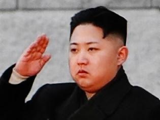 Φωτογραφία για Ο ηγέτης της Βόρειας Κορέας πήρε τον έλεγχο και των ενόπλων δυνάμεων
