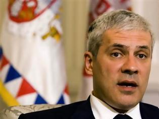 Φωτογραφία για Σερβία: Με 10 εκατ. ευρώ επικηρύχτηκε από τη μαφία ο Μπόρις Τάντιτς