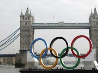 Φωτογραφία για Ολυμπιακοί Αγώνες: Σήμερα η τελετή έναρξης!
