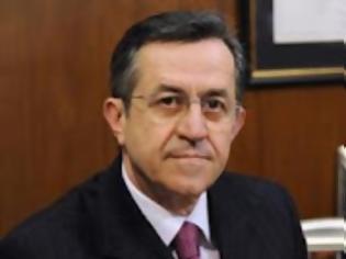 Φωτογραφία για Η Νέα Δημοκρατία αρχίζει να μετρά μείον έναν βουλευτή, τον Νίκο Νικολόπουλο...!!!