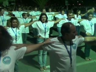Φωτογραφία για VIDEO: Συρτάκι στο Γκίνες