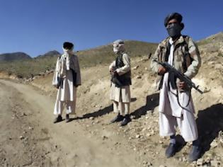 Φωτογραφία για Δύο παιδιά αποκεφαλίστηκαν στο Αφγανιστάν