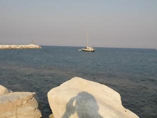 Φωτογραφία για Δεν ιδρώνει το αυτί των υπευθύνων για την προμήθεια δύο φωτοσημαντήρων για το λιμάνι Αυλάκια Οθωνών, αναφέρει αναγνώστης