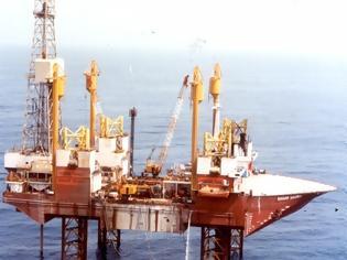 Φωτογραφία για Διαβουλεύσεις με το Ισραήλ για το φυσικό αέριο