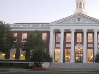 Φωτογραφία για Σκάνδαλο ομαδικής αντιγραφής ταράζει τη φήμη του Χάρβαρντ