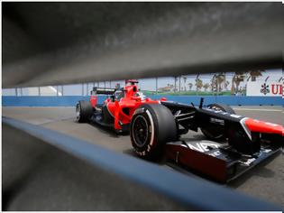 Φωτογραφία για Formula 1: Με KERS της Williams η Marussia το 2013