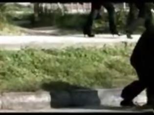 Φωτογραφία για VIDEO: Είναι τρελός αυτός ο Ρώσος!