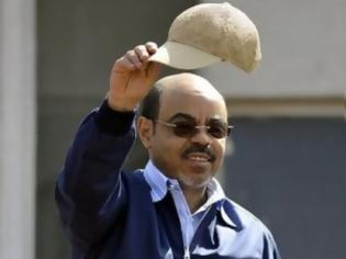 Φωτογραφία για Σήμερα η κηδεία του πρωθυπουργού της Αιθιοπίας