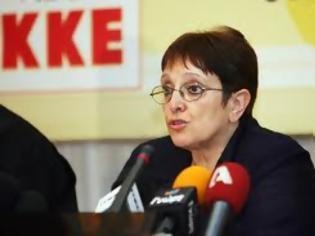Φωτογραφία για Πρόκληση από το ΚΚΕ: Δήλωσε μηδενικά έσοδα από τις εισφορές των μελών του