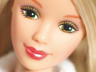 Φωτογραφία για ΔΕΙΤΕ:  Η Barbie υπάρχει στην πραγματικότητα...