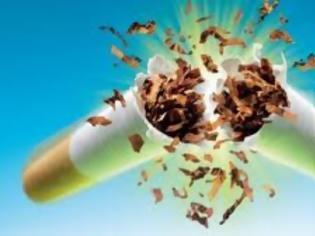 Φωτογραφία για Αναγνώστης σχολιάζει περί της απαγόρευσης του καπνίσματος...