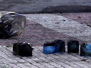 Φωτογραφία για Έκρηξη στα γραφεία της Δημοτικής Αστυνομίας στην Κυψέλη..